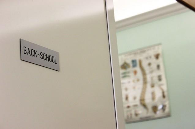 Back-School